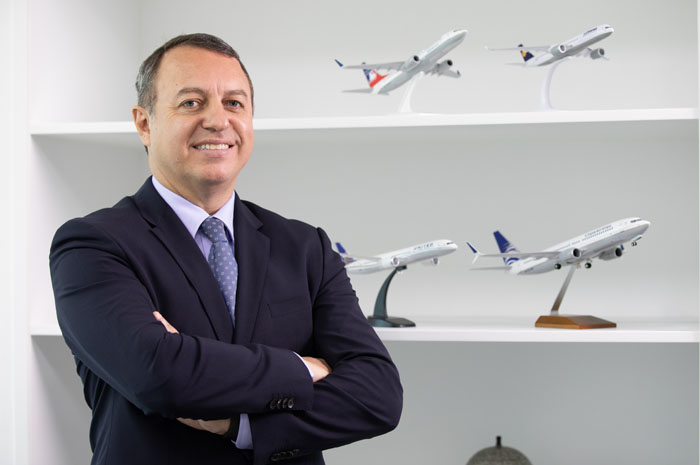Luis Felipe de Oliveira ALTA