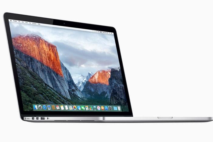 MacBook Pro de 15 polegadas fabricado entre 2015 e 2017 são atingidos pelo recall