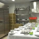 M&E invadiu a cozinha do Fairmont e revela a preparação dos pratos para o Room Service