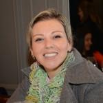 Marcela Ferreira, da Analia Franco Turismo