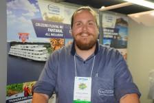 Marcelo Andrade, da Transmundi, fala sobre cruzeiros fluviais; vídeo