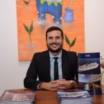 Marcio Genaro, da MSC