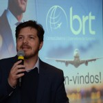 Marco Aurelio Di Ruzze, vice presidente da BRT