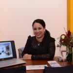 Maria Maloney, do Pestana South Beach