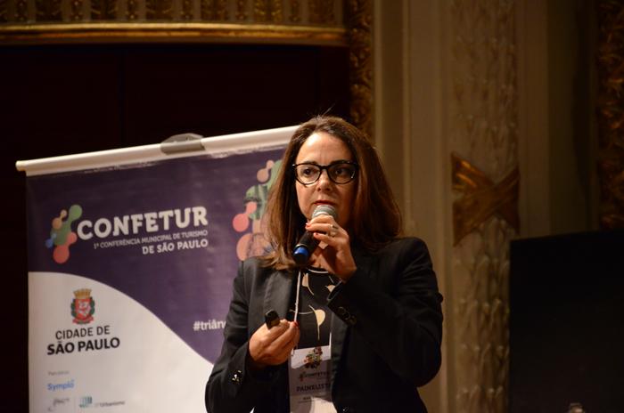 """Marta Poggi comentou sobre a entrada do """"Viajante 4.0 no mercado"""""""