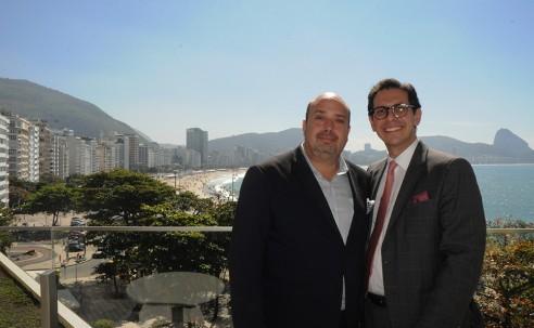 Fairmont chega com a promessa de revolucionar mercado hoteleiro de luxo do Rio; fotos