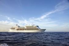 Conheça o roteiro de Los Angeles ao Taiti a bordo do Regent Seven Seas Navigator