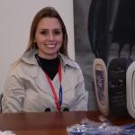 Nathalia Kraus, da Latam Airlines
