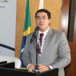 Newton Passos, deputado e presidente da Comissão de Turismo da Câmara