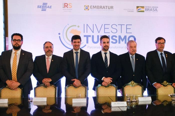 No estado, doze municípios que integram as rotas da Serra Gaúcha e da região das Missões serão contemplados