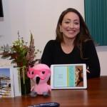 Noelia Minacapelli, do South Beach Group