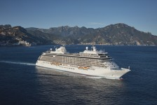"""Volta ao Mundo"" da Regent Seven Seas Cruises bate recorde de reservas"
