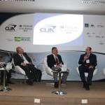 Painel sobre regulamentações da indústria de cruzeiros