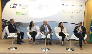 Sustentabilidade entra na agenda prioritária dos cruzeiros marítimos