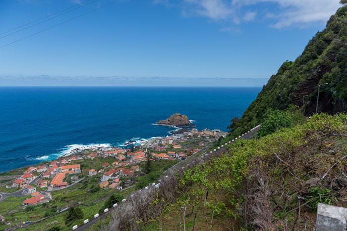 Porto Moniz_Vista - Credito Turismo da Madeira