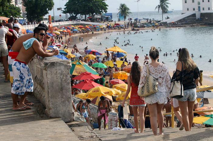 Estado registrou um crescimento de 6,9% enquanto a média do Brasil foi de apenas 2,6%