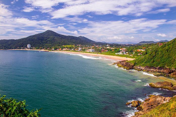 Entre as atrações da região, está o parque temático Beto Carreiro