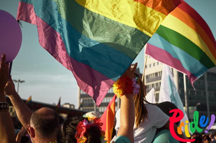 Pride Parade é um dos destaques para o público LGBTI