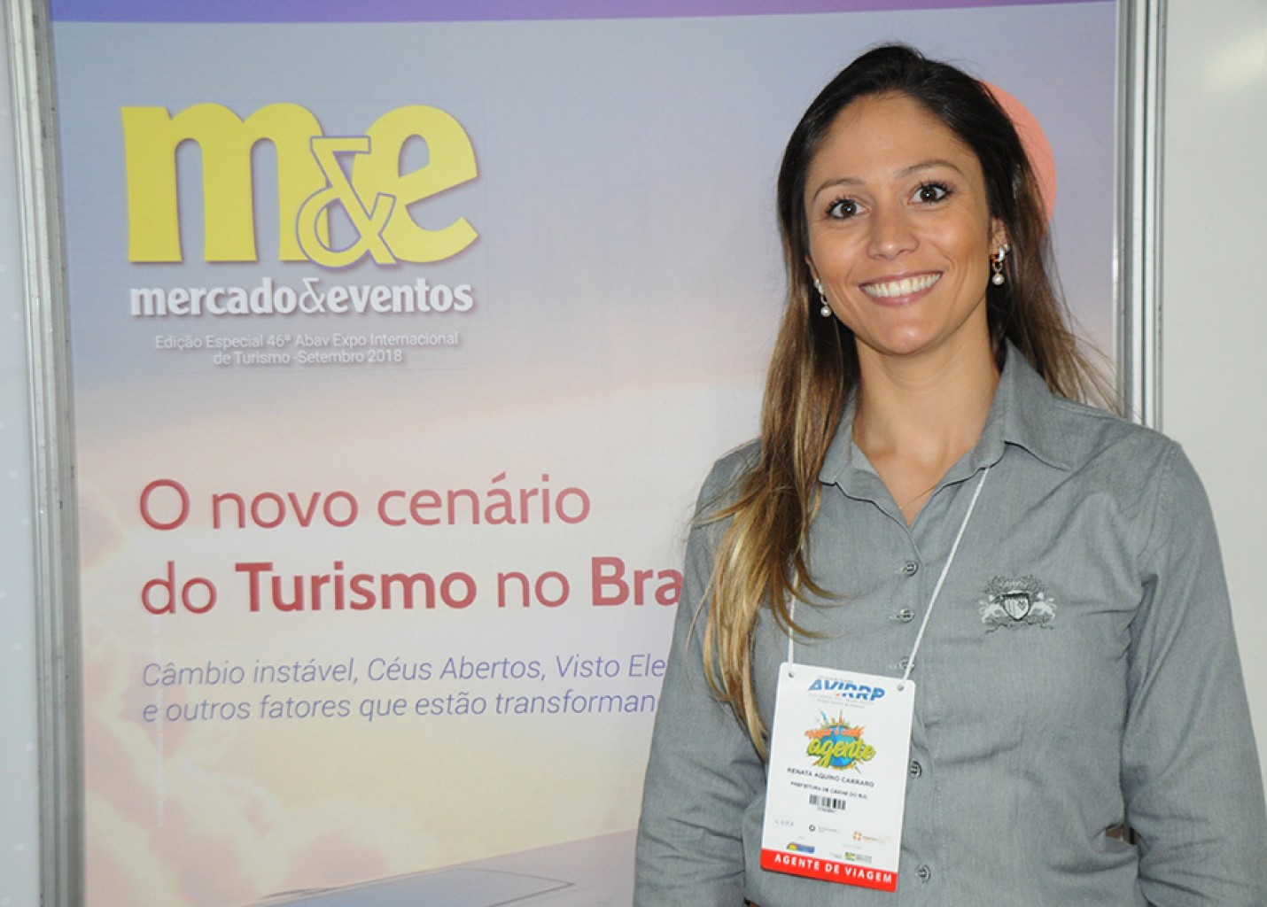 Caxias do Sul-RS prepara novo aeroporto e aposta no turismo religioso e corporativo