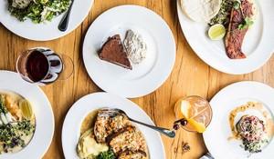 Disney Springs terá restaurante especializado em alimentação saudável
