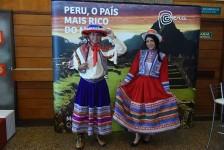 Roadshow Peru 2019 reúne 265 profissionais em Curitiba, Fortaleza e Recife; fotos