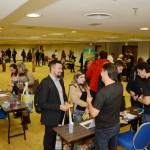 Roadshow reunio aproximadamente 100 agentes de viagens