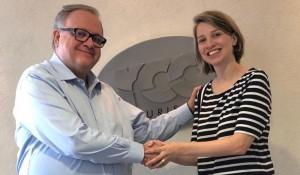 RCA anuncia Anna Angotti para estruturar novo departamento de intercâmbio