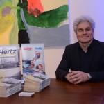 Rodrigo Pereira, da Hertz Internacional