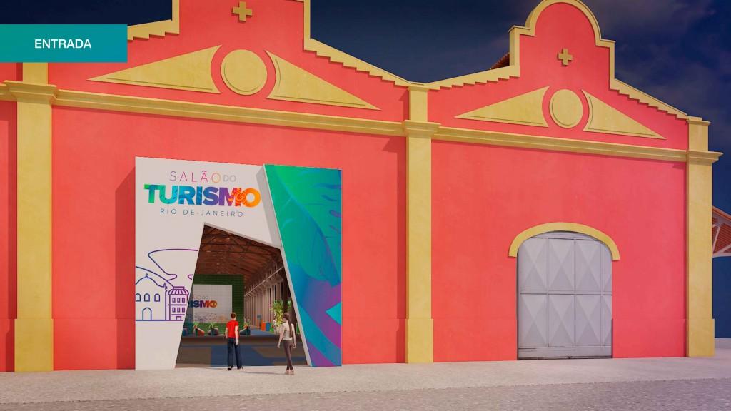 Salão do Turismo - 22.07