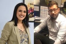 LSH anuncia dois novos contratados para time comercial