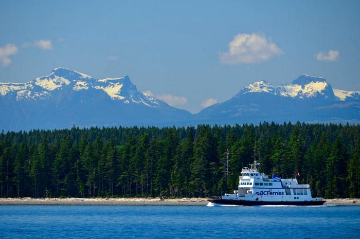 Quadra Island (Cred: Phillip Stone)