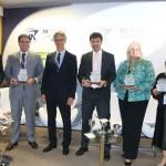 Solenidade oficial de abertura do Fórum Clia Brasil