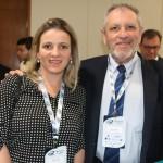 Tamara Araújo e João Araújo