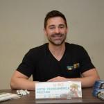 Valter Marchesi, do Transamerica Hospitality Group
