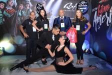 Em Foz, Rafain Show retoma as atividades nesta sexta-feira (14)