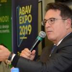 Vinicius Lummertz, secretário de Turismo do Estado de São Paulo
