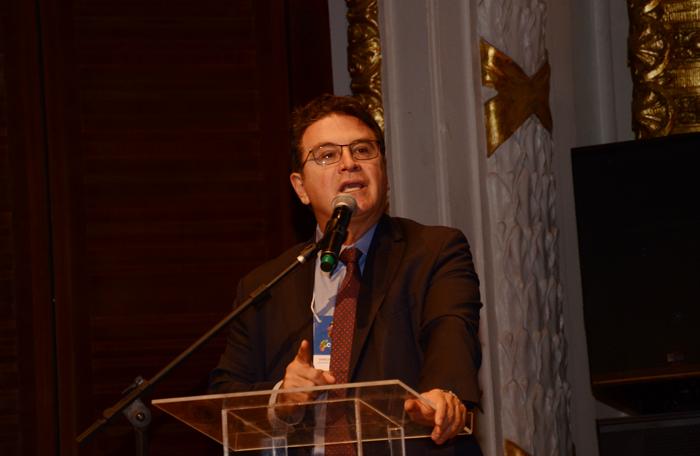 Vinicius Lummertz, secretario de Turismo do Estado de São Paulo