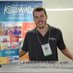 Vitor Jacopone, da Experience Kissimmee