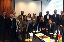 GJP promove café da manha com principais agências de turismo corporativo em São Paulo
