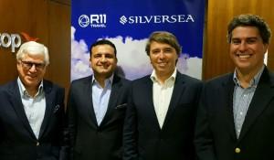 R11 apresenta Silversea para agentes de Campinas e região