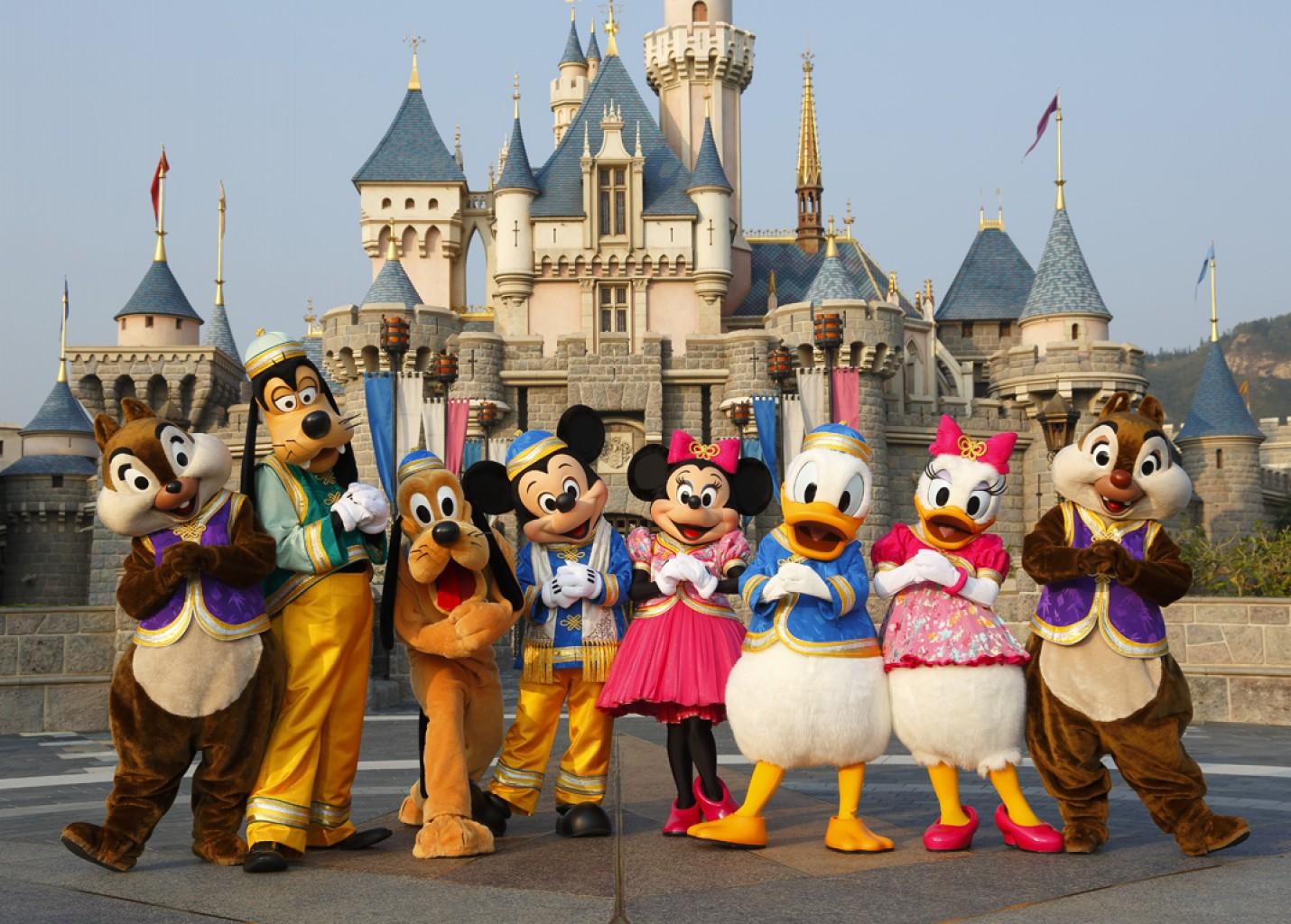 Disney: veja os procedimentos adotados para reabertura dos parques em Orlando