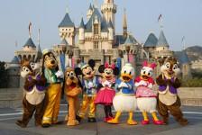 Disney reduz horário de funcionamento de seus parques em Orlando