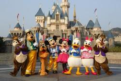 RCA Turismo anuncia oferta de ingressos para parques em Orlando