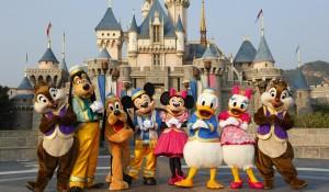 Visual e Disney realizam roadshow exclusivo em março; veja datas e cidades