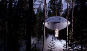 Conheça quatro hotéis temáticos com inspiração no espaço sideral