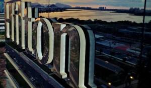 Hilton Barra Rio de Janeiro recebe recertificação de Sustentabilidade
