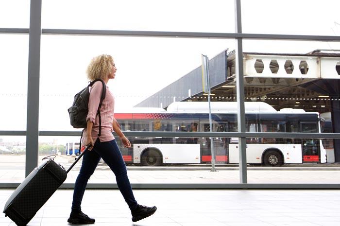 De olho na evolução digital, agência online de viagens aposta na venda de passagens de ônibus