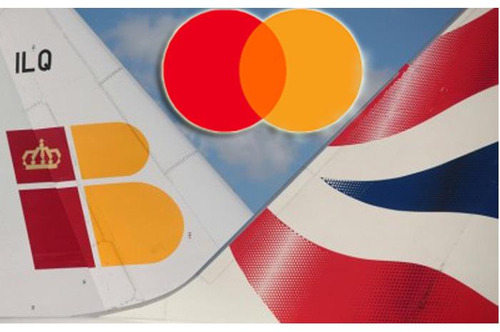 iBERIA - British Mastercard