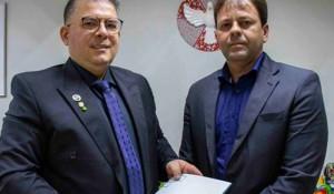 Porto de Galinhas pede apoio do Governo Federal para construção de equipamento turístico