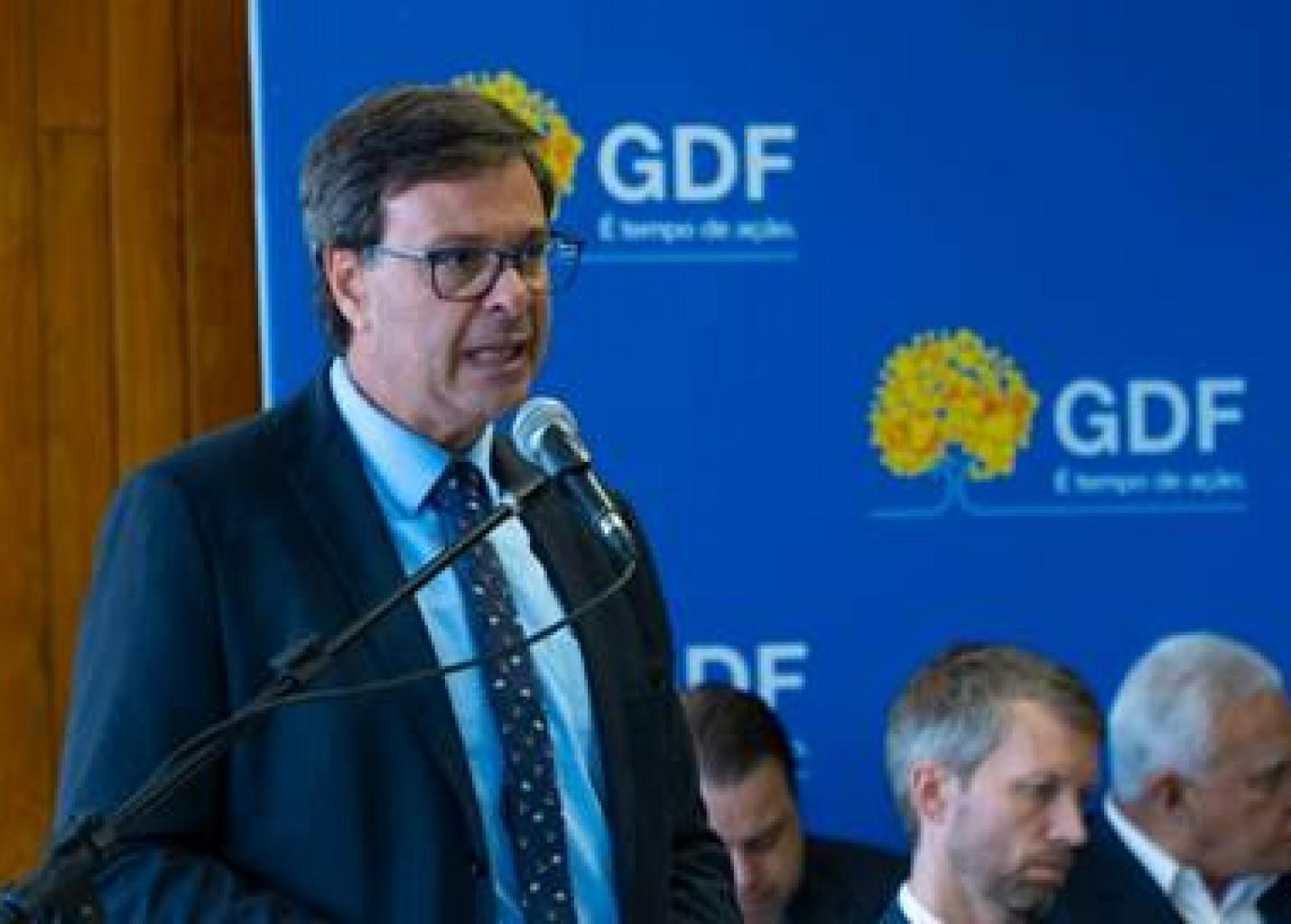 Embratur debaterá redução das taxas aeroportuárias com Jair Bolsonaro